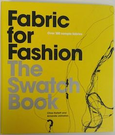 Fabric Know How - Books