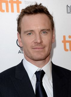 """Michael Fassbender arrives at the """"12 Years A Slave"""" premiere during the 2013 Toronto International Film Festival at the Princess of Wales Theatre on September 6, 2013 in Toronto, Canada. - '12 Years a Slave' Premieres in Toronto"""