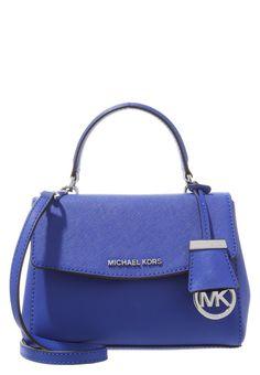 MICHAEL Michael Kors AVA Handtasche electric blue | Stylaholic