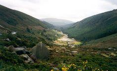 Image_Glendalough_Ireland