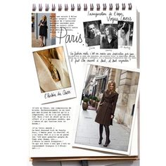 Ma fashion week avec… Garance Doré ❤ liked on Polyvore featuring backgrounds, text, fillers, magazine, pictures, quotes, saying and phrase