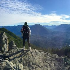 Take a Hiking Shuttle to Mount Si or Dog Mountain — Washington Trails Association
