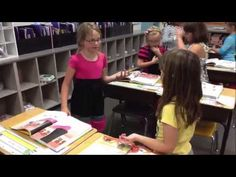▶ Whole Brain Teaching Crazy Professor Reading Game with Brainies: 2nd Grade Reading - YouTube June 2014