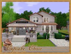 Cupcakes Choco - Boulangerie