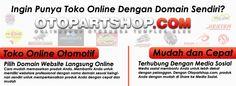 punya toko online dengan cara cepat