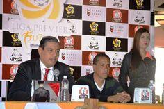 La Liga Premier de futbol anunció dos nuevos torneos: Medios de Comunicación y Papás. ~ Ags Sports