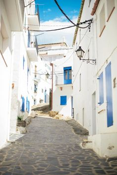 Cadaques- probably my favorite place ever