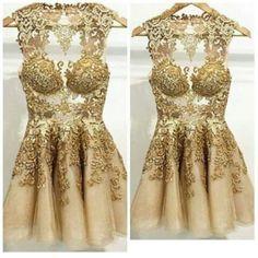 Resultado de imagem para festa de debutante preto e dourado vestido