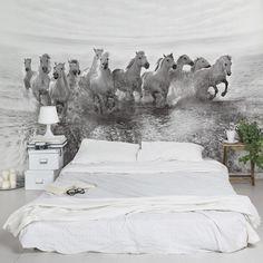 76 Idee Per Camera Da Letto Ideen Bilderwelten Tapeten Fototapete Schlafzimmer