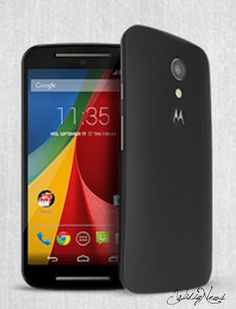 Motorola Moto X (3rd Gen) - Full Spesification