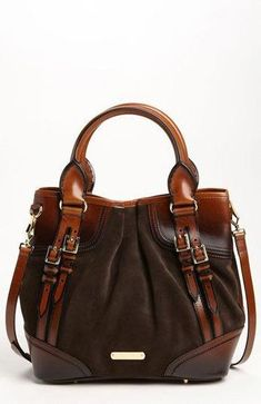 Stylish nordstrom handbags burberry Read about ~  burberry  burberrybags  Borsa Burberry cbf5b81ee6f