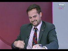 Liberais X Esquerdistas (Conversas Cruzadas 07/04/2014) com Fábio Osterm...