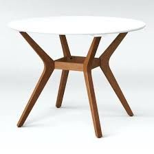 Image Result For 42 Square Dining Table Mid Century Dining Room