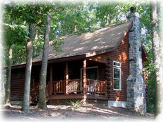 Breezewood Cabins - East Rochester