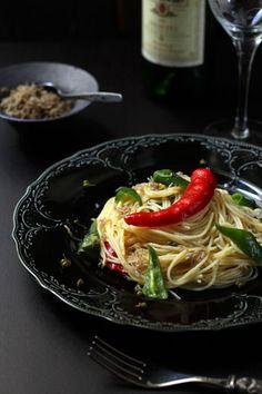 """Manganji"" pepper(sweet), pasta, vegetables made in Kyoto"