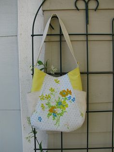 241 Tote Bag (take 2) <3 these colors
