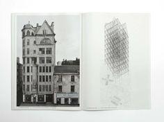 Glasgow Atlas, Studio Tom Emerson - ATLAS OF PLACES