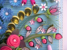 553 Best Quilling Projects Images Quilling Quilling Patterns