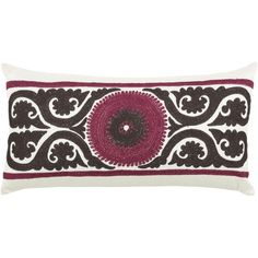 I pinned this Morocco Pillow - Set of 2 from the Design Icon: Marilyn Monroe event at Joss and Main!