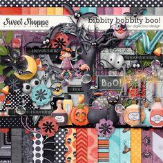 {Bibbity Bobbity Boo} Digital Scrapbook Kit by Digilicious Design available at Sweet Shoppe Designs http://www.sweetshoppedesigns.com/sweetshoppe/product.php?productid=29170&cat=0&page=2 #digiscrap #digitalscrapbooking #digiliciousdesign