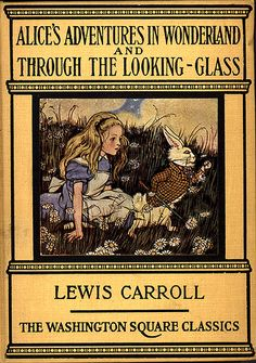 Fairymelody's collection: Alice Lewis Carroll 238