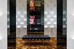 Bolon Eyewear, Shanghai. Ein Projekt von Ippolito Fleitz Group – Identity Architects, Boden.