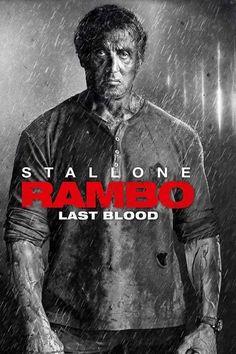 Rambo: Last Blood mit Sylvester Stallone - ab dem im Kino. Film Rambo, Rambo V, John Rambo, Sylvester Stallone, Steven Seagal, Schindlers Liste, Free Movie Websites, Emilio Estevez, Film D'action