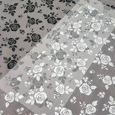"""Buenos Deseos Decoupage on Instagram: """"Nuevos diseños láminas transferfolex. 35x50 cm. Colores blanco y negro. #transferfolex #buenosdeseosdecoupage"""""""
