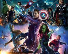 Circulan rumores de que los Guardianes de la Galaxia podrían aparecer en la película de cine Los Vengadores 3.