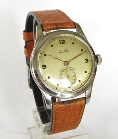 Pocket Watches, Wrist Watches, Men's Watches, Gentleman Watch, Vintage Watches For Men, Watch Companies, Watch Faces, Omega Watch, Fingers