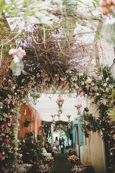 Marcella Monfrinatti ♥ Lucas Reis mini wedding @ Ruella