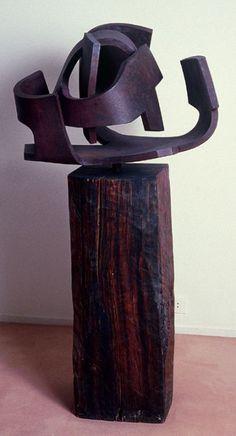 1971 - Eduardo Chillida