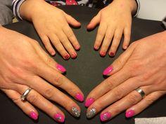 Nail ´ s minie pink