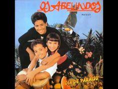Os Abelhudos - Dia De Paraíso (1988)