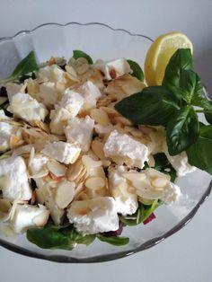Starting Keto, Appetisers, Keto Snacks, Pasta Salad, Appetizer Recipes, Feta, Potato Salad, Diet Recipes, Food And Drink
