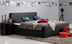 1000+ images about Slaapkamer on Pinterest  Wands, Brocante and Beds