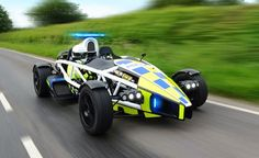 View Ariel Atom 3.5R Photos from Car and Driver. Find high-resolution car images in our photo-gallery archive.
