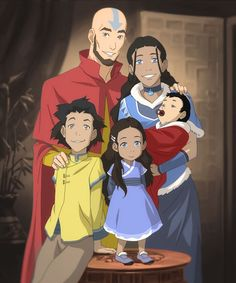 Avatar The Last Airbender Discover Kabby Deserved Better! Too lazy to work on details Avatar Aang, Avatar Airbender, Avatar Legend Of Aang, Make Avatar, The Last Avatar, Team Avatar, The Legend Of Korra, Aang The Last Airbender, Zuko And Katara