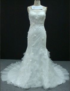 Custom #weddingdresses and #replicas of haute couture designer #dresses are available for less with out firm.