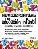 LIBROS TRILLAS: INNOVACIONES CURRICULARES EN EDUCACIÓN INFANTIL AV...