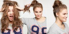 3 Bad Hair Day Hacks That Take Less Than 5 Minutes  - Seventeen.com