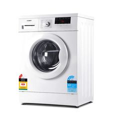Order online the washing machine and dryer combo afterpay, zippay, laybuy only on Simple Deals. Pay in installments with afterpay, zippay, laybuy and zipmoney. With lowest interest rates, enjoy free shipping all over Australia! Buy Now Pay Later! Dryer Machine, Washing Machine And Dryer, Best Washer Dryer, White Washing Machines, Led Display Screen, Coin Display, How To Make Light, Interest Rates, Dryers