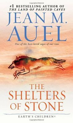The Shelters of Stone: Earth's Children, Book Five by Jean M. Auel, http://www.amazon.ca/dp/055328942X/ref=cm_sw_r_pi_dp_09obtb14RFZ3G