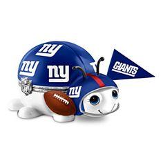 New York Giants #1 Fan Music Box $49.99
