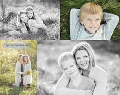 Bright Eyes » Charlotte Baby Photographer, Charlotte NC Newborn Photography, Pastel Photography