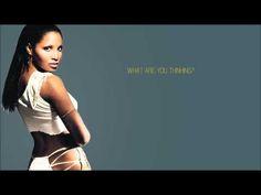 """""""He Wasn't Man Enough"""" by Toni Braxton"""