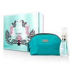Secret Wish Coffret: Eau De Toilette Spray 30ml-1oz + Cosmetic Pouch - 1pc+1pouch
