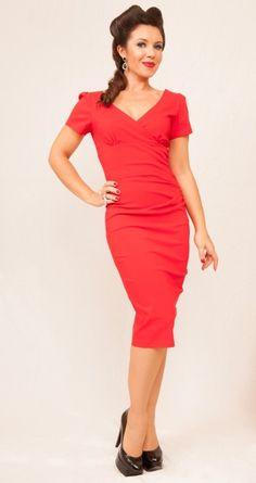 As Seen On ITV Dress