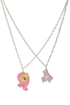 You and your best friend go together like Fluttershy and her cutie mark!