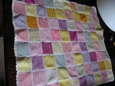 hobby's Meijra: gehaakte deken